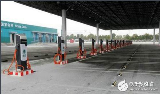 充电桩行业的定义及分类,充电基础设施建设情况分析