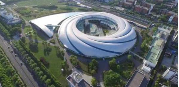 中芯国际、华为加盟张江科学城建设 预计2020年...