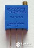 3296w100k电位器介绍