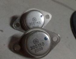 大功率三极管3DD15参数介绍 浅谈三极管选型替换