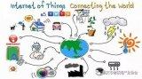 2018物联网产业基础设施发展进程将基本到位