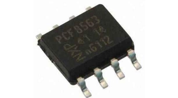 pcf8563芯片功能_工作原理和引脚图及应用介绍