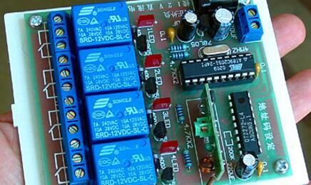 集成电路产业链及主要企业分析