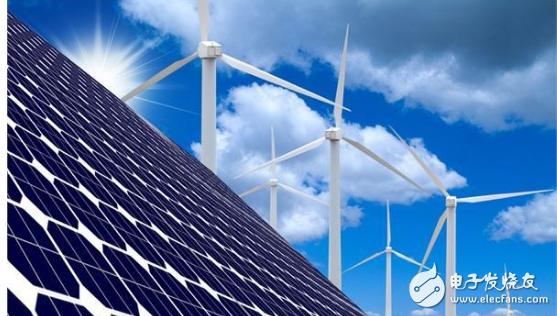 清洁能源发展趋势分析