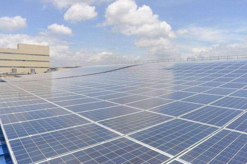 清洁能源你都知道吗_一分钟了解九大新型清洁绿色能...