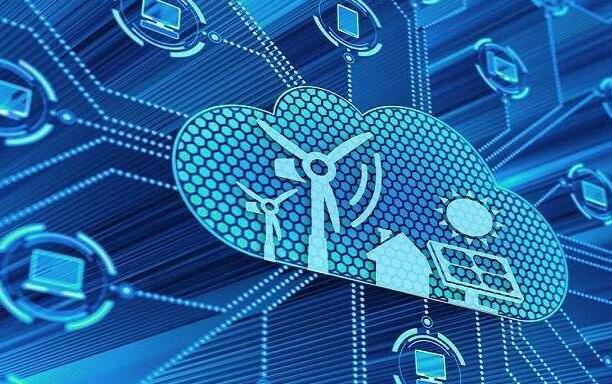 能源互联网概念股盘点_能源互联网概念股龙头有哪些图片