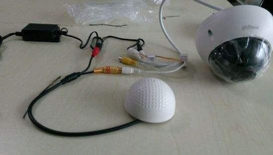 一种监控拾音器电路的分析与制作