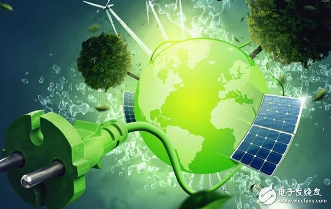 清洁能源概念股有哪些_清洁能源概念股龙头股一览