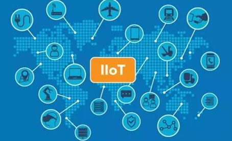 边缘自动化与IIoT的机遇