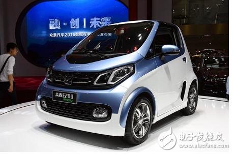 氢能源汽车与纯电动车对比分析