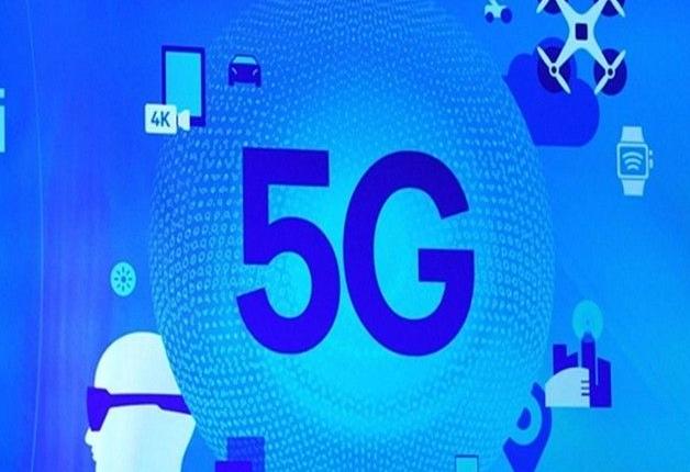 首个商业性5G项目将于今年在美国启动 中国202...