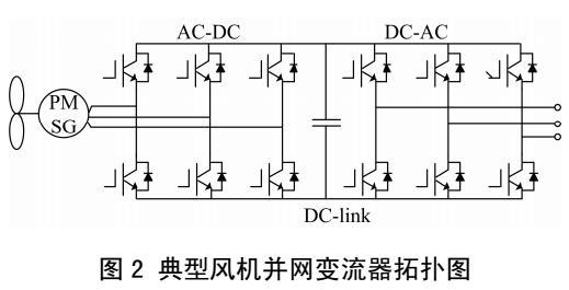 电力电子器件故障对微电网运行可靠性的影响