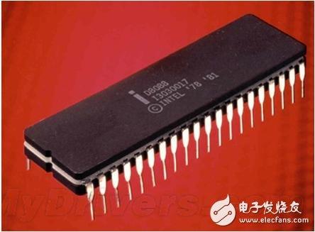 中科曙光微处理器前景发展分析