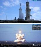 世界最强火箭重型猎鹰火箭发射成功还在PCB上加了...