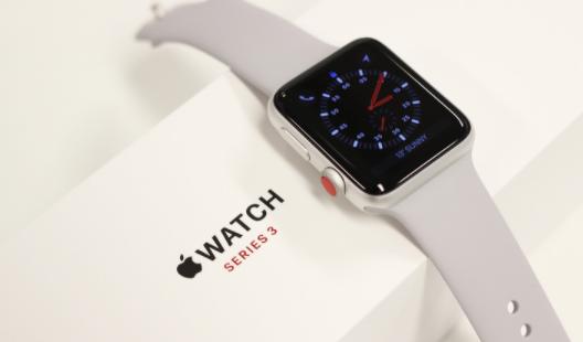 Apple Watch Series 3 LTE...