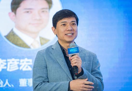 李彦宏两会提案 涉及开放AI平台建设汽车产业强国