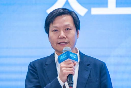 雷军两会建议:鼓励民营企业国际化 发展中国设计产...