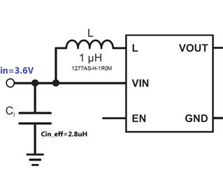升压变换器给NFC模块供电应用方案