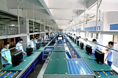 2018年面板产业现状分析 中国有望在2019年...