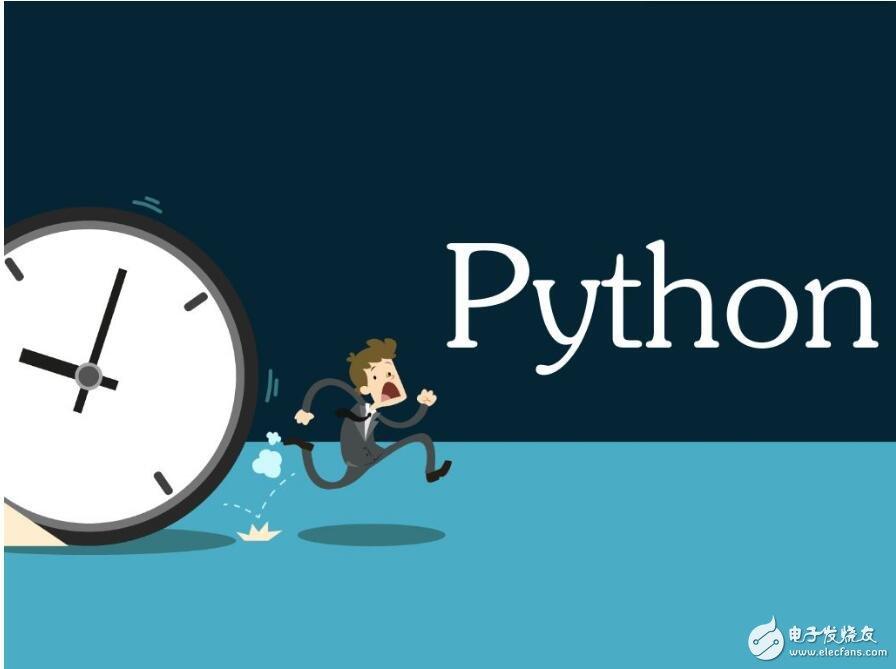 让你的 Python 代码优雅又地道