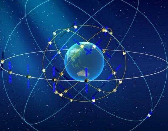 北斗卫星定位服务今年将实现实时厘米级服务的全境覆...