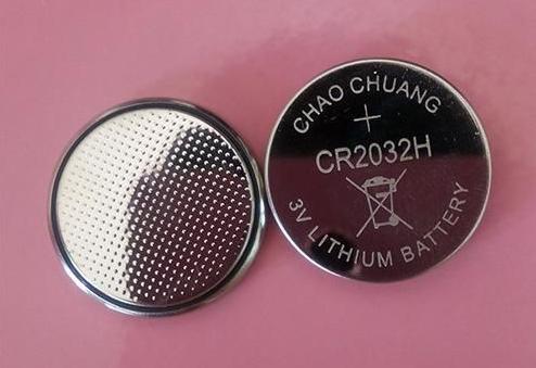 cr2032电池可以充电吗