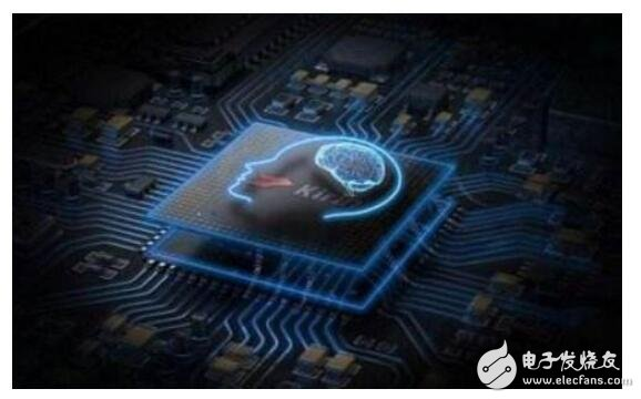 中国人工智能芯片产业格局分析