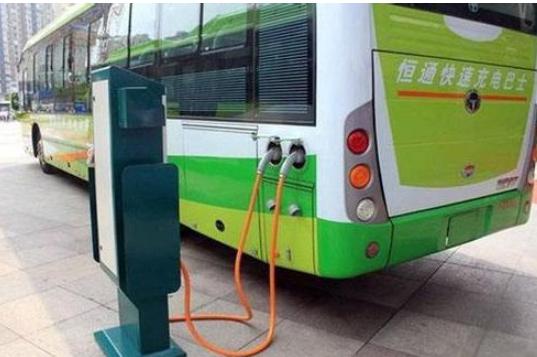 两会着重关注新能源公交领域 锂电池快充试点加快推...