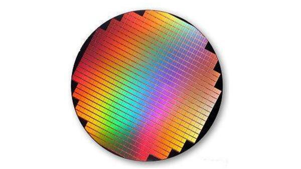 一文看懂硅片和晶圆的区别