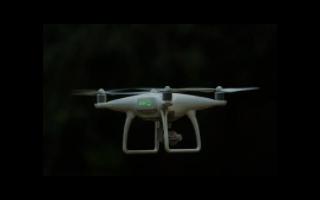 机器人和无人机改变电子攻击的未来