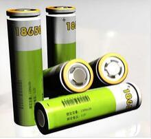 圆柱锂电池各种型号分类