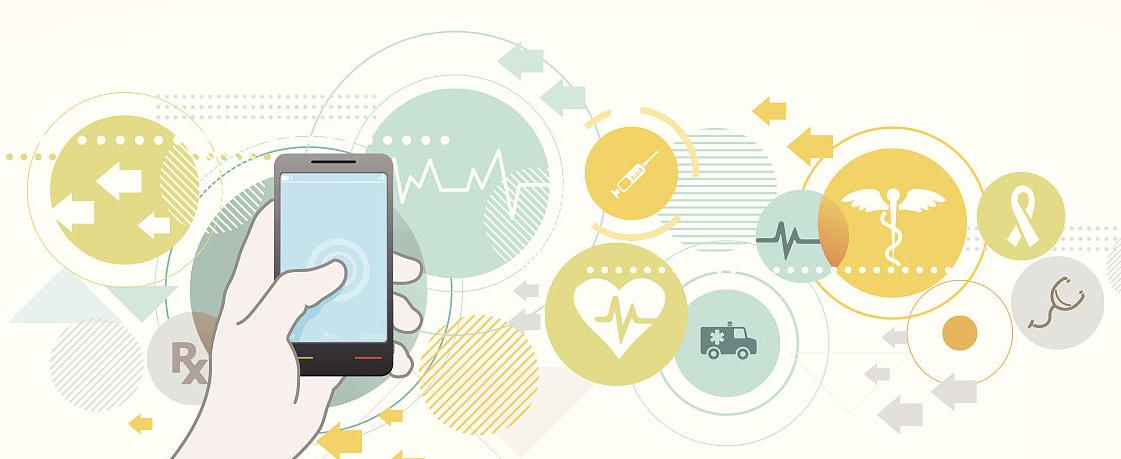 互联网医疗第一梯队已形成 冲刺IPO行业迎来智能升级