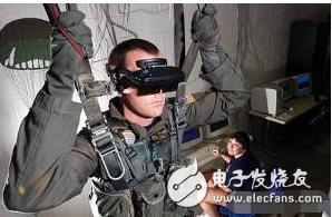 vr在军事领域的应用案例分析