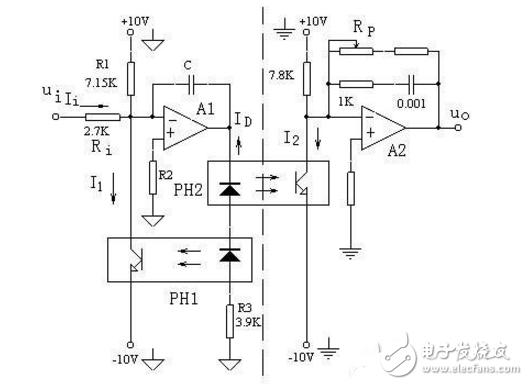 光电隔离电路有什么用_光电隔离电路的作用
