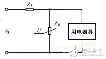 压敏电阻保护电路图大全(八款热保护型_感性负载保护电路原理图详解)
