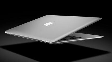 苹果强推出全球第一台Macbook Air 超轻...