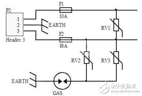电子元件应用篇之压敏电阻(开关电路/保护电路)