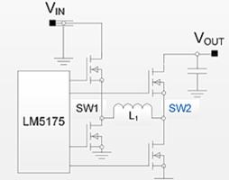 汽车系统中的典型电压拓扑结构应用