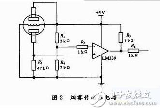 红外二极管发射电路图大全(声光报警/TPS604/无线耳机红外发射电路详解)