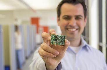下一代USB Type-C連接中,電源與數據正在發生交融