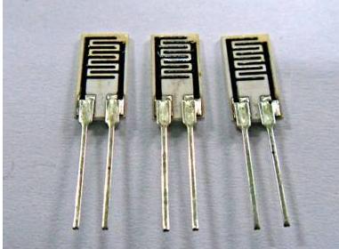 湿度测量的发展和电子式湿度传感器法介绍