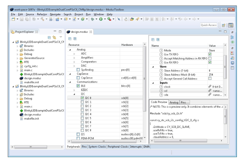 赛普拉斯推出加快物联网产品设计的统一软件套件