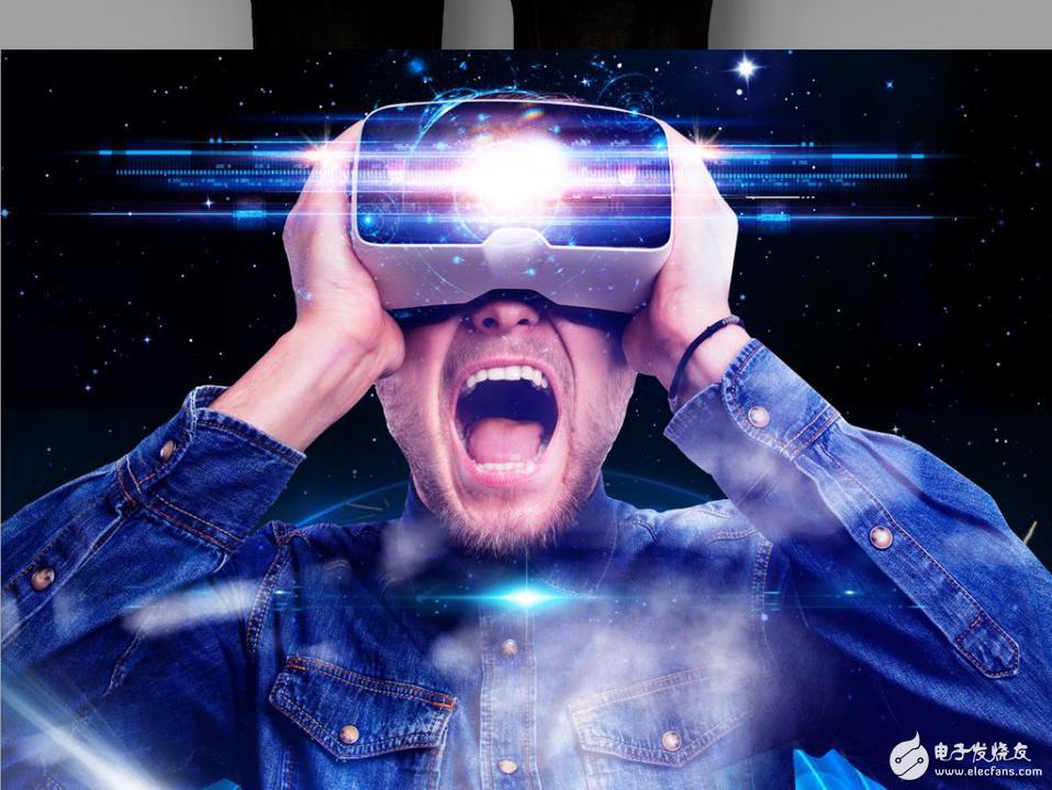 虚拟现实的认识及vr虚拟现实上市