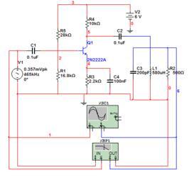 高频电路设计注意哪些问题