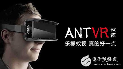虚拟现实的认识及vr虚拟现实上市公司排名