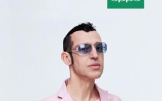 """Karim:""""用色彩让OPPO R15有情绪"""""""