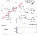 最简单的变压电路图大全(交流逆变器/振荡升压电路原理图详解)
