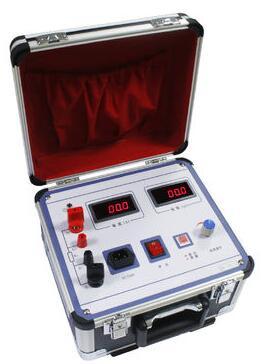 回路电阻测试仪原理及用途