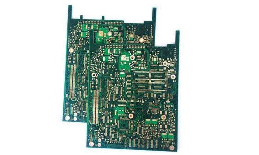 一文看懂多层电路板pcb的工序流程