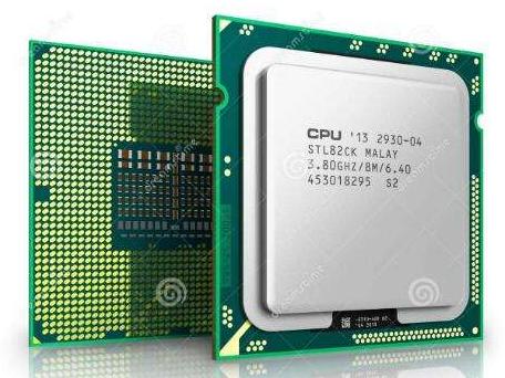 如何制作一个CPU